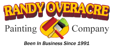 Randy Overacre Painting Company Inc.